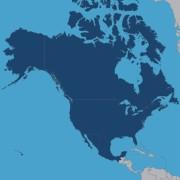 USA, Canada, Mexico