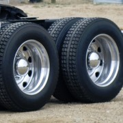 Retreads Help Wide-Base Tire Users Extend Life of Product, Say Fleets, Makers