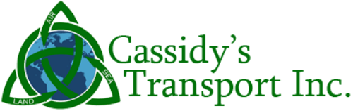 Cassidy's Transport, Inc